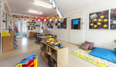 Joeys Room