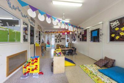 Joeys Room (nursery)
