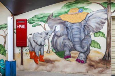 Junior yard artwork 3