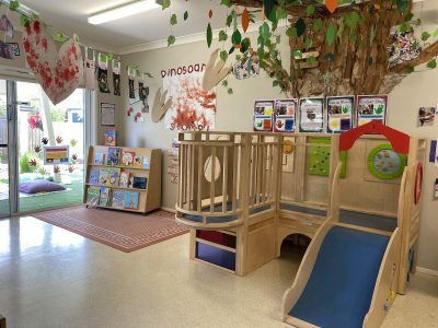 coomera clubhouse child care