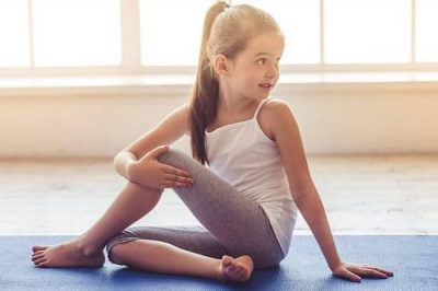 yoga for kids gold coast